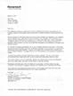 Thumbnail of Genentech Testimonial letter